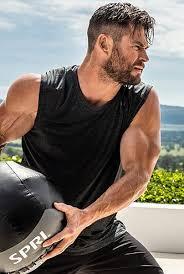 chris hemsworth workout routine