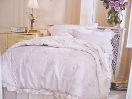 how to get simply shabby chic bedding
