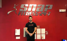 erie harborcreek snap fitness usa