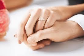 جديد خواتم الزواج ما بين الكلاسيكية والابداع و الترف