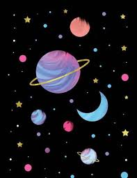 ideas for a cool galaxy wallpaper for