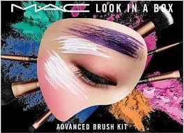 mac advanced brush kit beauty trends