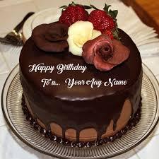 write name wish u happy birthday