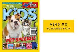 magazine subscriptions australia