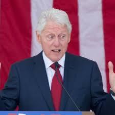 Maureen Dowd: Bill Clinton finally faces a #MeToo moment
