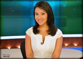 Veronica De La Cruz | Studio photo of KPIX 5 / KBCW anchor V… | Flickr