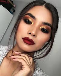 24 party makeup ideas you should try