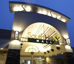 south hill mall