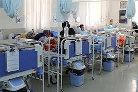 اخاذی کلاهبرداران از بیماران در بیمارستان / پرداخت پول خارج از ...
