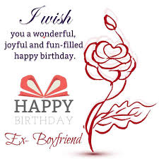 i wish you a wonderful joy full and fun filled happy birthday