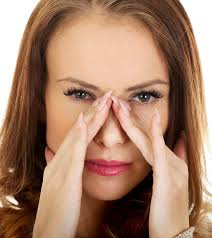 exercises that will help keep your nose