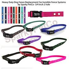 Sparky Petco Petsafe If Compatible 3 4 Bc103 Replacement Bark Collars With 2 Petsafe Rfa 67d Batteries Neon Orange Mosulspace Org