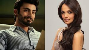 Aamina Sheikh: Fawad Khan's debut will help Pak actors in ...