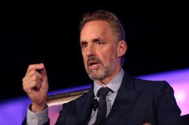 jordan peterson talks about his t in