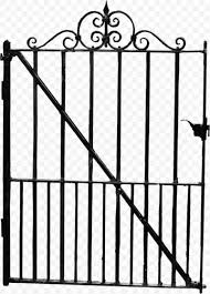 Gate Fence Clip Art Png 574x800px Gate Area Black Black And White Courtyard Download Free