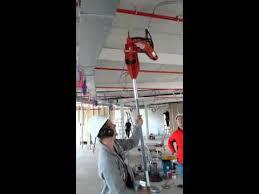 hilti gas system gx 120 pole tool you