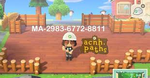 Animal Crossing Patterns On Instagram Here S A Boardwalk Pattern The Bottom Edges You Add To Your Pre In 2020 Animal Crossing Guide Animal Crossing Wood Animal