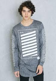 grey rsn box t shirt 5455 0045 for men
