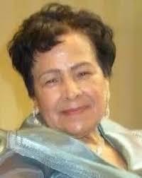 Bernadine Smith - Obituary
