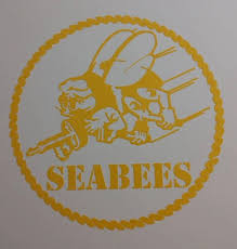 Killerbee S Coins Seabee Challenge Coins Seabee Beep Stickers Killerbee S Coins