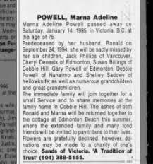 Edmonton Journal from Edmonton, Alberta, Canada on January 16, 1995 · 6