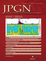 pediatric gastroenterology and nutrition