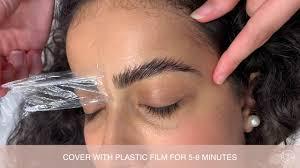 perfect eyelash brow lamination