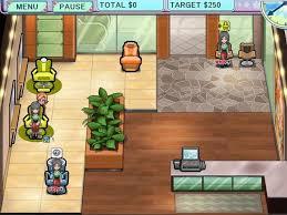 sally s salon gamehouse