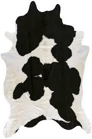 faux cowhide bathroom rugs