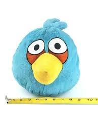 Angry Birds Blue Bird 10