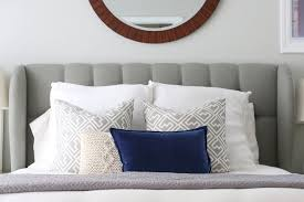 large mirror above bed page 3