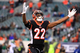 William Jackson III is the contract extension the Bengals should focus on