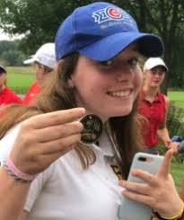 Hit the course with the Girl's Varsity Golf team – The East Vision