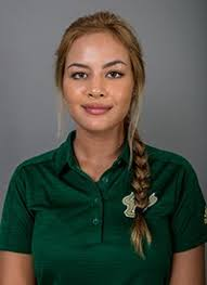 Erika Smith - Women's Golf - USF Athletics