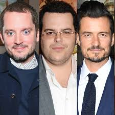 See Josh Gad Host Massive Zoom With The Lord Of The Rings Cast ...
