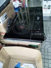 Bếp hồng ngoại Sanaky AT – 2524HGN