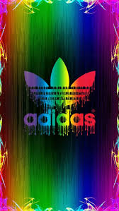 neon adidas wallpapers top free neon