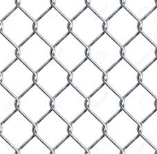 Realistic Chain Link Chain Link Fencing Texture Isolated On Royalty Free Cliparts Vectors And Stock Illustration Image 127429043