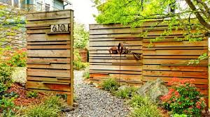 Top List 2018 40 Creative Gate Ideas Amazing Gate Fence Small Home Design Youtube