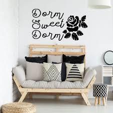 Dorm Room Decor Vinyl Wall Vinyl Decor Wall Decal Customvinyldecor Com