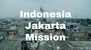 jakarta mission the app