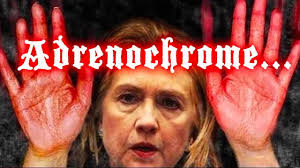 Image result for adrenochrome