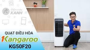 Quạt điều hoà Kangaroo KG50F20 giá rẻ, giao nhanh 2h 06/2020