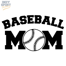 Baseball Dad Ball And Crossed Bats Window Decal Bumper Sticker Us Seller