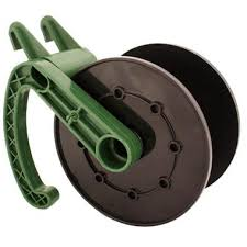 Electric Fence Plastic Reel Neatly Store Excess Line