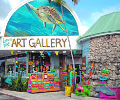 Art Gallery - Islamorada, Florida Keys ...