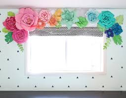 how to make paper flowers the craft patch