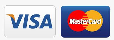 mastercard logo visa card