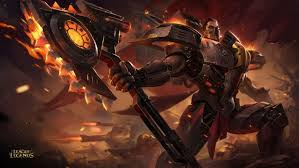 league of legends 2 dreadnova darius
