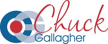 Second Chances Book - Chuck Gallagher - Keynote Presentations